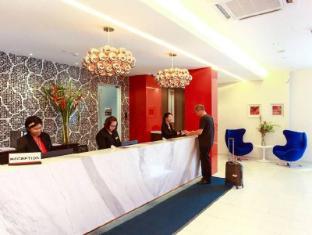 D Boutique Hotel Kuala Lumpur - Reception