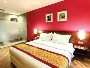 D Boutique Hotel Kuala Lumpur - Deluxe