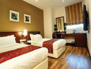 D Boutique Hotel Kuala Lumpur - Deluxe Twin