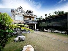 Shan Shui Tian Homestay   Taiwan Hotels Nantou