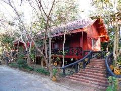 Hotel in Luang Namtha | Sokxaythone Resort