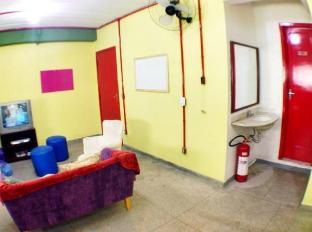 Fridays Hostel and Hotel Rio De Janeiro - Lobby