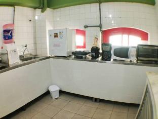 Fridays Hostel and Hotel Rio De Janeiro - Coffee Shop/Cafe