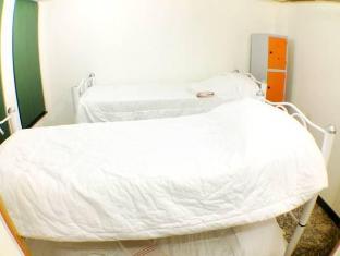 Fridays Hostel and Hotel Rio De Janeiro - Guest Room