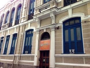 Fridays Hostel and Hotel Rio De Janeiro - Exterior