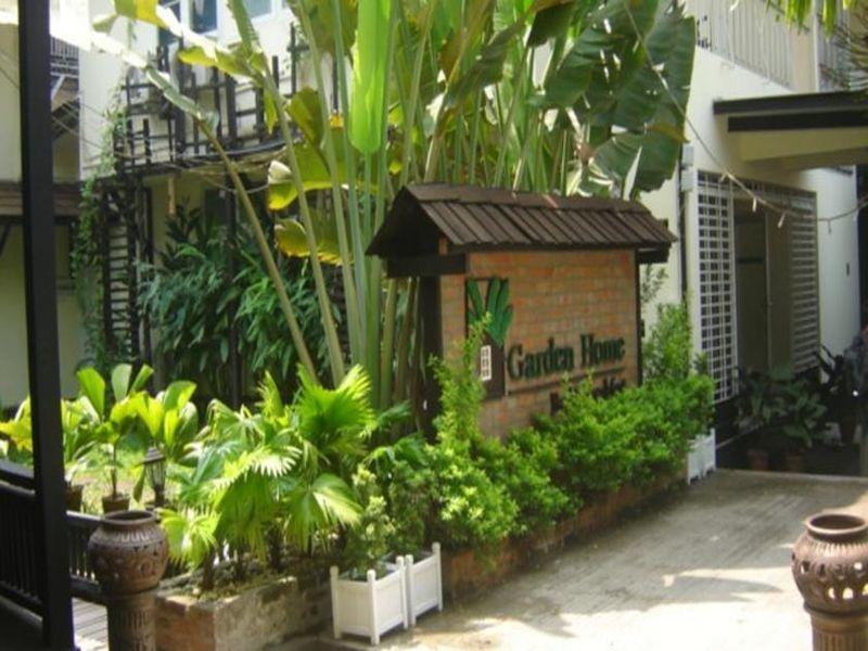 ガーデン ホーム ベッド アンド ブレックファースト9