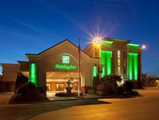 Holiday Inn Visalia Hotel And Conf Center