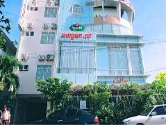 Saigon - PT Hotel Vietnam