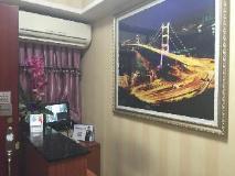 Jin Xiang Hotel: reception