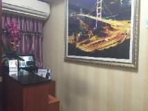 Jin Xiang Hotel: lobby