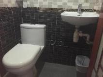 Jin Xiang Hotel: bathroom