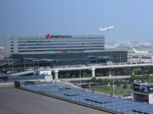 Shanghai Hongqiao Airport Hotel-AirChina