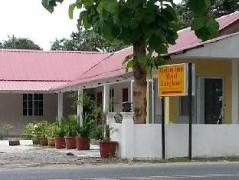 Cheap Hotels in Langkawi Malaysia | Gelam Inn Motel Langkawi