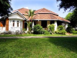 Shanthi Lanka Ayurveda Resort & Health Institute