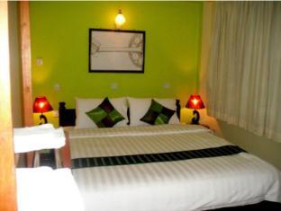 Bike World Myanmar Bed, Breakfast & Bike Inn