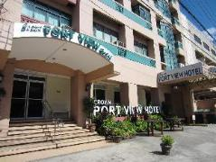 Philippines Hotels | Crown Port View Hotel