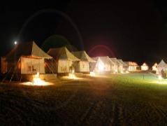 Prince Desert Camp Resort