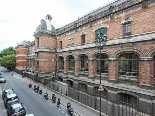 Short Stay Apartment Museum View Parijs - Hotel exterieur