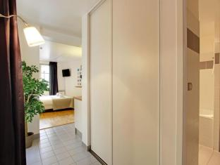 Short Stay Apartment Museum View Parijs - Entree