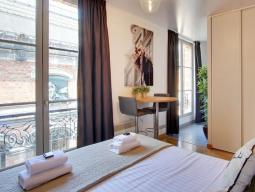 Studio Appartement