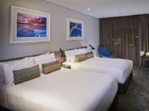 Rydges Sydney Airport Hotel: guest room