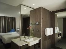 Rydges Sydney Airport Hotel: bathroom