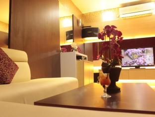 Balairung Hotel Jakarta - Recreational Facilities