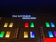 The Leverage Business Hotel (Rawang) | Malaysia Hotel Discount Rates