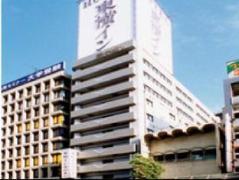 Toyoko Inn Tokyo Kamata No.1 Japan