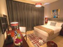 Vision Links Hotel Apartments 3: guest room