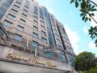 Orchard Grand Court Singapore - Exterior