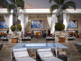 Solaire Resort & Casino Manila - Cabana
