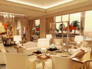Solaire Resort & Casino Manila - Carousel Villa