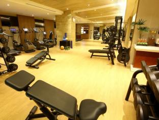 Solaire Resort & Casino Manila - Fitness Room