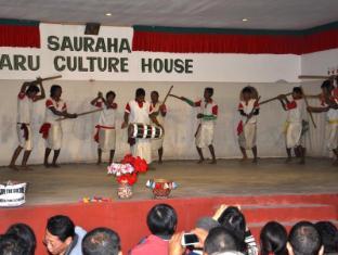 Chitwan Safari Camp & Lodge Chitwan - Tharu Cultural Show