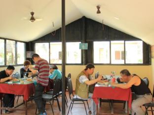 Chitwan Safari Camp & Lodge Chitwan - Restaurant