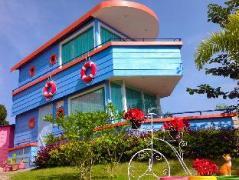 Sweet Light House Home Stay | Cheap Hotel in Khao Yai Thailand