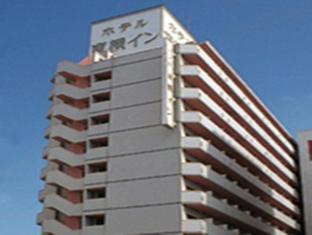 Toyoko Inn Sendai Higashi-guchi No.1
