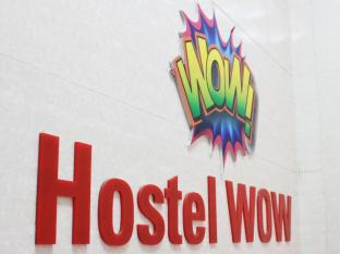 Hostel Wow Gwanghwamun