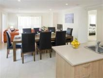 Serviced Houses Villa Stoneyfell: interior