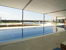 Serviced Houses Villa Stoneyfell: swimming pool