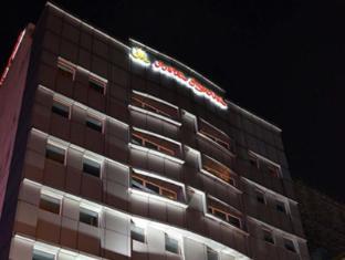 武吉免登帝國飯店
