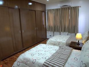 Casa Amiga Uno Holiday Home Manila - Guest Room