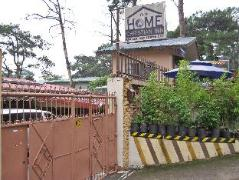 Hotel in Philippines Baguio City | The Home Christian Inn