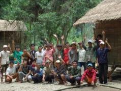 Laos Hotel | Nam Nern Night Safari Ecolodge