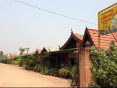 Keomany Hotel Laos