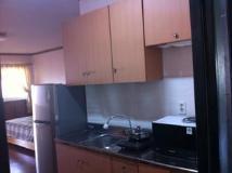 Nissi  Apartment: interior