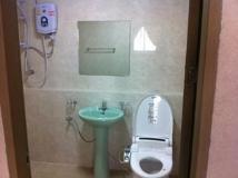 Nissi  Apartment: bathroom
