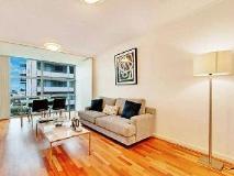 Wyndel Apartments Nexus: interior