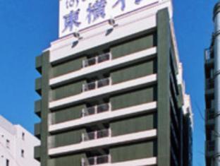 Toyoko Inn Yokohama Minatomirai-sen Nihon-odori Ekimae